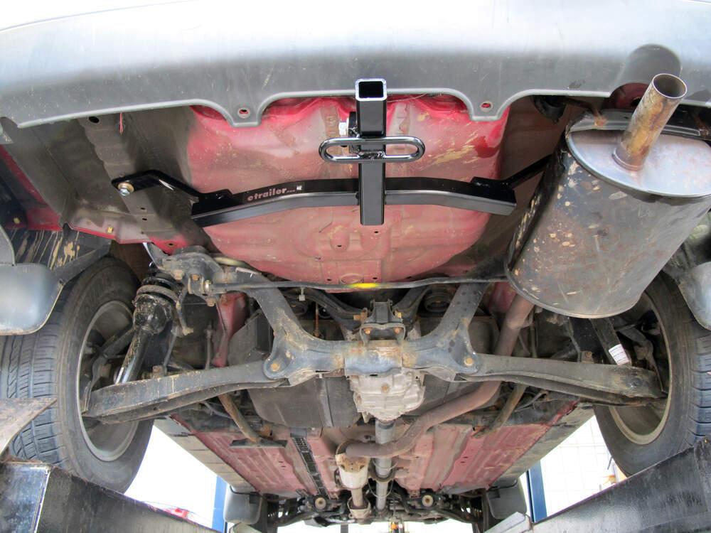 1999 Honda CR-V Draw-Tite Sportframe Trailer Hitch ...