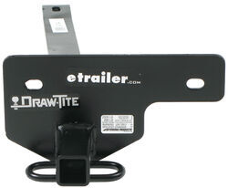 Draw-Tite Sportframe Trailer Hitch Receiver - Custom Fit - Class I - 1-1/4""