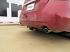 Draw-Tite 2000 lbs GTW Trailer Hitch - 24796 on 2015 Nissan Altima