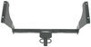 "Draw-Tite Sportframe Trailer Hitch Receiver - Custom Fit - Class I - 1-1/4"" 2000 lbs GTW 24796"