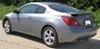 Draw-Tite Custom Fit Hitch - 24801 on 2012 Nissan Altima