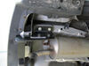 Draw-Tite Trailer Hitch - 24808 on 2008 Toyota Prius