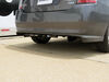 Draw-Tite 1-1/4 Inch Hitch Trailer Hitch - 24808 on 2008 Toyota Prius