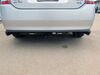 24808 - 2000 lbs GTW Draw-Tite Trailer Hitch on 2008 Toyota Prius