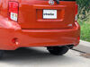 24815 - Concealed Cross Tube Draw-Tite Custom Fit Hitch on 2012 Scion xB