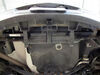 """Draw-Tite Sportframe Trailer Hitch Receiver - Custom Fit - Class I - 1-1/4"""" Concealed Cross Tube 24816 on 2008 Mazda 3"""