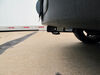Draw-Tite 1-1/4 Inch Hitch Trailer Hitch - 24816 on 2008 Mazda 3
