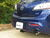 2012 mazda 3 trailer hitch draw-tite class i in use