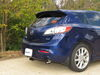 Draw-Tite Trailer Hitch - 24843 on 2012 Mazda 3