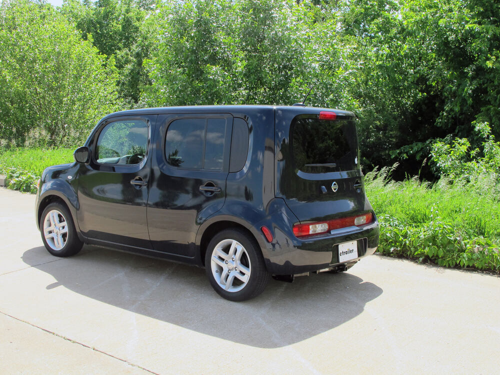Nissan Cube Trailer Hitch - Draw-Tite