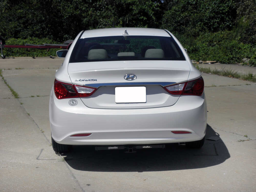 2011 Hyundai Sonata Trailer Hitch
