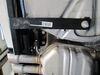 "Draw-Tite Sportframe Trailer Hitch Receiver - Custom Fit - Class I - 1-1/4"" 200 lbs TW 24866 on 2012 Volkswagen Jetta"