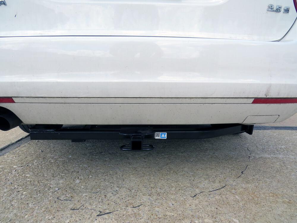2012 Volkswagen Golf Wagon Trailer Hitch - Draw-Tite