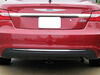 24871 - Class I Draw-Tite Trailer Hitch on 2013 Chrysler 200