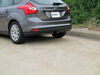 24872 - 200 lbs TW Draw-Tite Custom Fit Hitch on 2012 Ford Focus