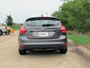 Draw-Tite Class I Trailer Hitch - 24872 on 2012 Ford Focus