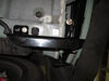 Draw-Tite Trailer Hitch - 24873 on 2012 Fiat 500