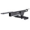 24880 - Concealed Cross Tube Draw-Tite Trailer Hitch