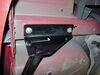 Draw-Tite 2000 lbs GTW Trailer Hitch - 24882 on 2014 Chevrolet Cruze