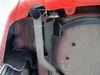 Draw-Tite Custom Fit Hitch - 24882 on 2014 Chevrolet Cruze