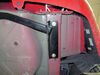 """Draw-Tite Sportframe Trailer Hitch Receiver - Custom Fit - Class I - 1-1/4"""" Concealed Cross Tube 24882 on 2014 Chevrolet Cruze"""