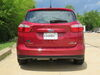 24896 - Class I Draw-Tite Custom Fit Hitch on 2015 Ford C Max