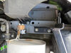 Draw-Tite Custom Fit Hitch - 24897 on 2013 Ford Fusion