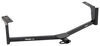 Draw-Tite Visible Cross Tube Trailer Hitch - 24897