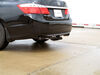 "Draw-Tite Sportframe Trailer Hitch Receiver - Custom Fit - Class I - 1-1/4"" Visible Cross Tube 24899 on 2013 Honda Accord"