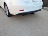 24908 - 2000 lbs GTW Draw-Tite Trailer Hitch on 2014 Mazda 6