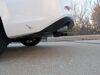 """Draw-Tite Sportframe Trailer Hitch Receiver - Custom Fit - Class I - 1-1/4"""" 2000 lbs GTW 24908 on 2014 Mazda 6"""