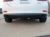 Draw-Tite Custom Fit Hitch - 24908 on 2014 Mazda 6