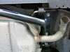 Trailer Hitch 24912 - Visible Cross Tube - Draw-Tite on 2015 Mazda 3