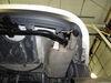 Draw-Tite Custom Fit Hitch - 24913 on 2014 Toyota Corolla