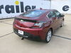 Draw-Tite Custom Fit Hitch - 24947 on 2017 Chevrolet Volt