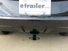 Draw-Tite 200 lbs TW Trailer Hitch - 24947 on 2017 Chevrolet Volt
