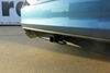 Draw-Tite Custom Fit Hitch - 24949 on 2015 Volkswagen Golf SportWagen