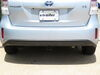 24967 - 1-1/4 Inch Hitch Draw-Tite Trailer Hitch on 2016 Toyota Prius v