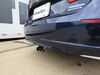 Draw-Tite 2000 lbs GTW Trailer Hitch - 24972 on 2019 Honda Accord