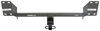 "Draw-Tite Sportframe Trailer Hitch Receiver - Custom Fit - Class I - 1-1/4"" Concealed Cross Tube 24972"