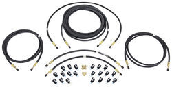 Kodiak Hydraulic Brake Line Kit - Tandem Axle - 24'