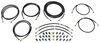 Kodiak Flexible Brake Hose Accessories and Parts - 24TR-BLKIT