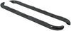 "Westin Signature Series Round Nerf Bars - 3"" - Black Powder Coated Steel"