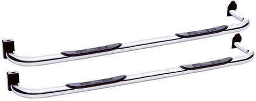Westin Chrome Nerf Bars - Running Boards - 25-2310