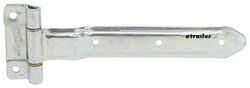Strap Hinge for Enclosed Cargo Trailer Doors 180