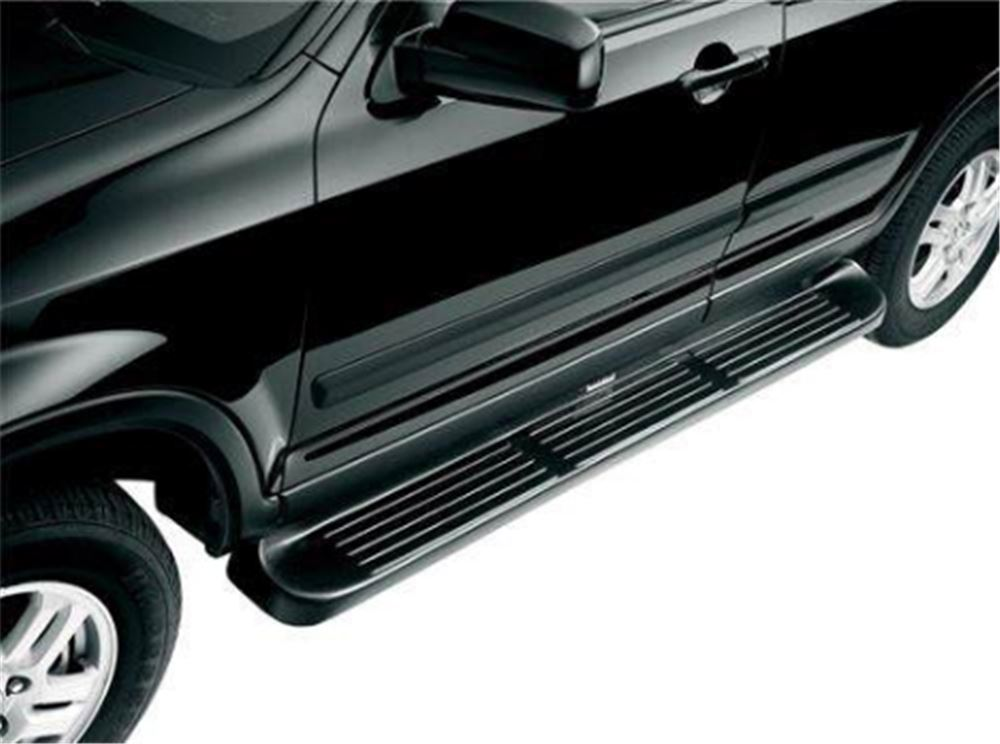 "All Star Hyundai >> 2017 Toyota 4Runner Westin Molded Running Boards w/ Custom Installation Kit - 6"" Wide - Black"