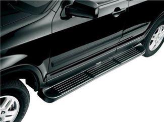 1999 Chevrolet Silverado 1500 Extended Cab >> 2017 Chevrolet Silverado 1500 Nerf Bars - Running Boards ...