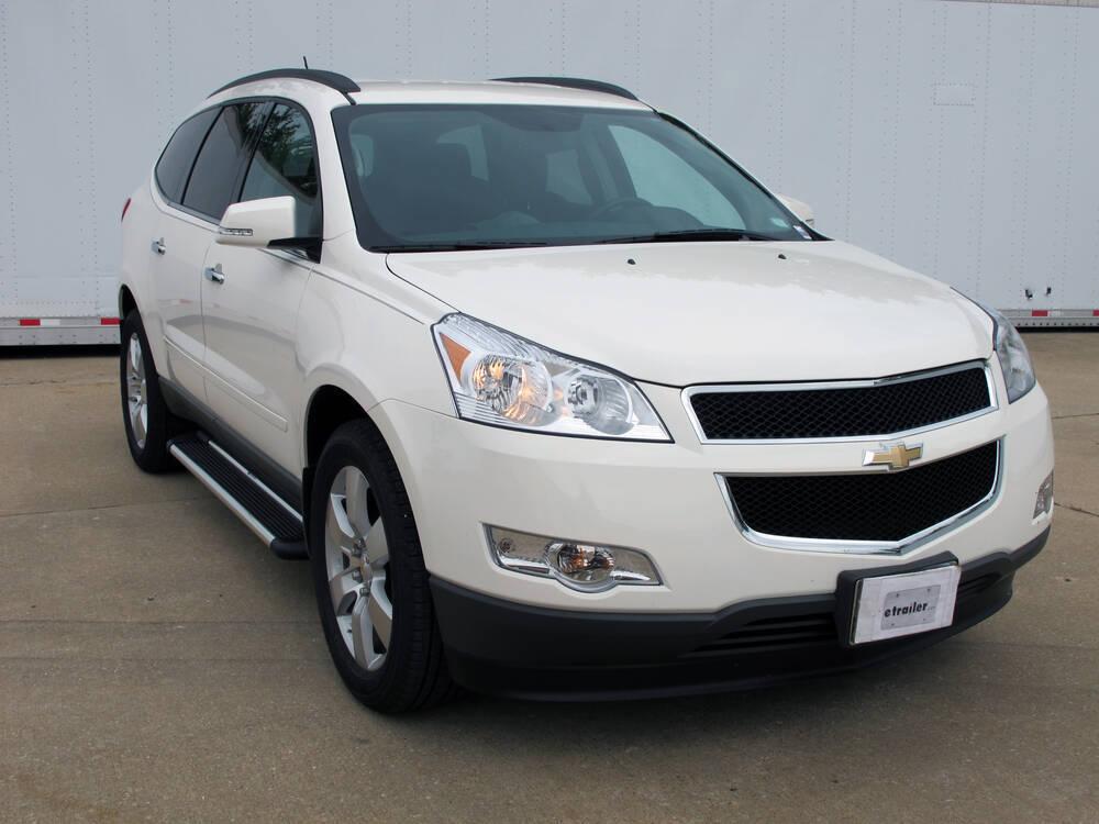 Chevrolet Traverse on 2014 Chevrolet Traverse Reviews