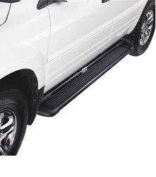 Westin 2007 Lincoln MKX Nerf Bars - Running Boards