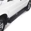 "Westin Sure-Grip Running Boards w/ Custom Installation Kit - 6"" Wide - Black Aluminum"